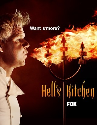 "I'm watching Hell's Kitchen    ""S05:E03 Hulu Plus""                      Check-in to               Hell's Kitchen on GetGlue.com"
