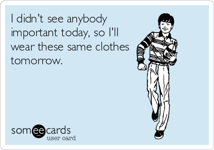 leopardprintlovely:  This is me every other day.