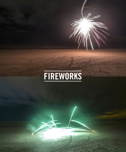 Fireworks by Akaslomo & Gunter / Edited by AkaSlomo