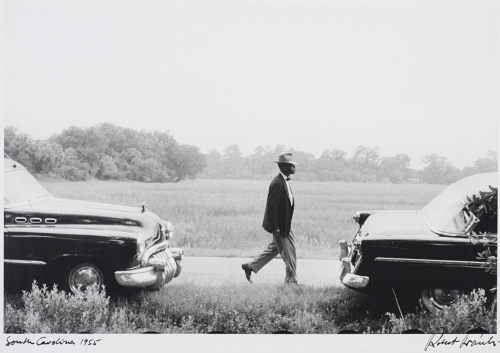 lecollecteur:  Robert Frank, South Carolina, 1955.