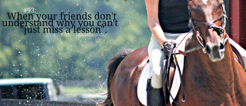 Equestrian Problem #93 Submitted by Anon