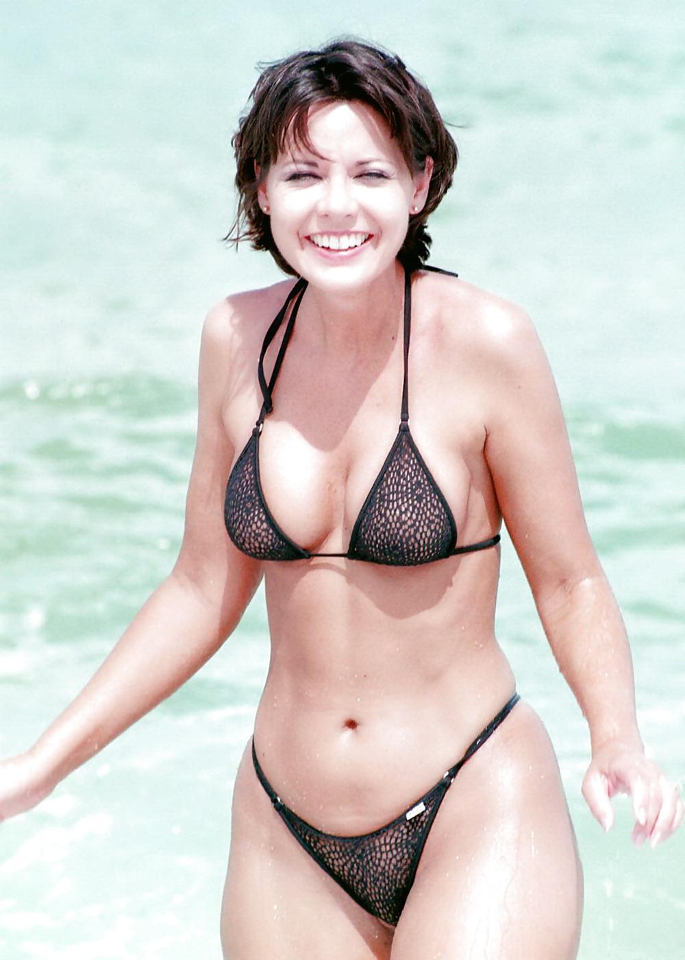 My lovely wife tanja milf bikini panties long xxx