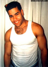 Sexy Mexican Stud.Hairy Men of Color