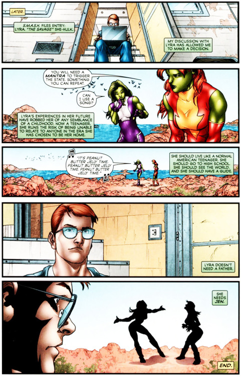 Incredible Hulks #619