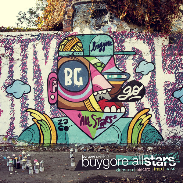 Buygore All Stars out now for free download ! www.buygore.com/allstars