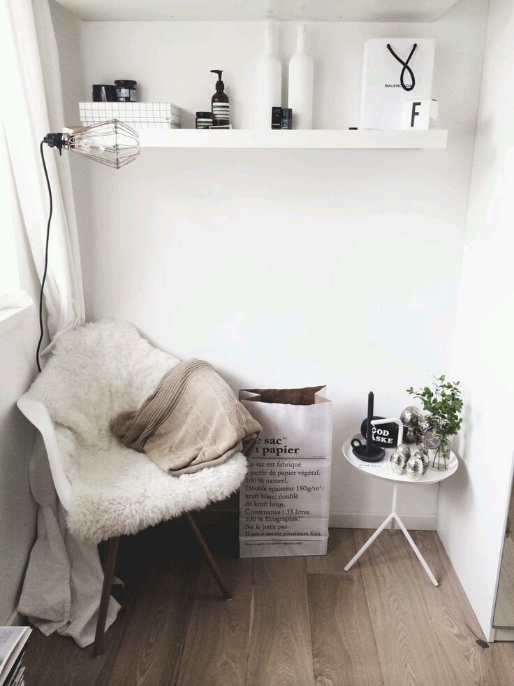 Charming Tumblr Room · Wall Art