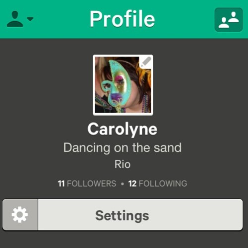 I'm on #vine now thanks to @drawingstuff and I think everyone should #follow me because #iloveit!!!