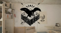 Heart Studio X Lobster Check tha video!http://www.youtube.com/watch?v=v9HYTYcvXio&feature=player_embedded