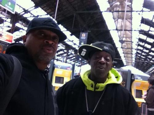 @MrChuckD: Lyon train station April 30 2013 Bonjour pic.twitter.com/GytmRnOn35Post from @MrChuckD on Twitter (via Scope)