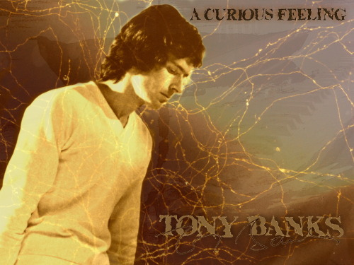 Happy Birthday Tony Banks.  His music is a true inspiration for fans of many generations.  Very special music and unique talent.