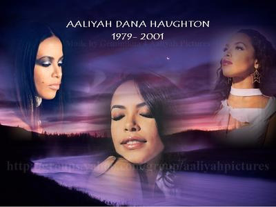 Happy Birthday, #Aaliyah
