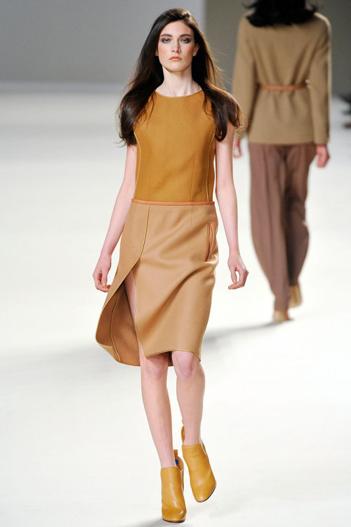 chaneland:  Chloe Fall 2010