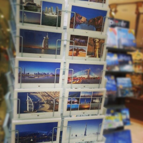 #photo #pic of #Touristic #postcards of #Dubai #UAE from a AlJaber #Galary in #Diera #city #center   #like #instagood #tweegram #photooftheday #instamood #cute #igers #picoftheday #instadaily #instagood #instagramhub #beautiful #bestoftheday #webstagram #picstitch #follow #happy (at Deira City Center ديرة سيتي سنتر)