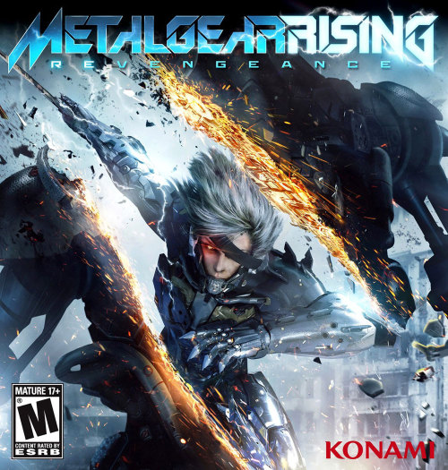 Metal Gear Rising: Revengeance Demo Available Now On Xbox LIVE