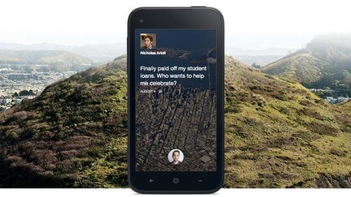 Facebook Home is now available for download to select Android devices… and HTC first pre-orders go live. If you have one of following handsets and are craving Facebook Home then you are in luck. The HTC One X, HTC One X+, Samsung Galaxy S III, and Samsung Galaxy Note II for now, with the HTC One and Galaxy S4 slated to receive support in the future. For Americans only, the HTC first is now available for pre-order via AT&T at $99 on a two year contract.  by Andrew Jones @AHJ87