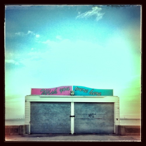 Wish You Were Here: Southend-On-Sea