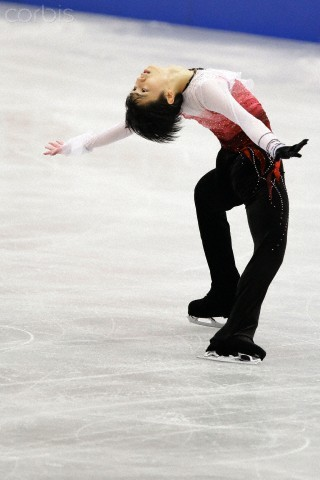 beautiful-shapes:  Yuzuru Hanyu 4cc 2013
