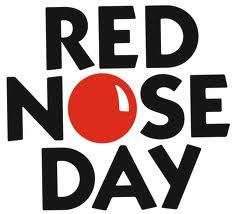 Red Nose DayIt's Red Nose Dayand up and down the realm, normally sane citizens are indulging in a collective…View Post