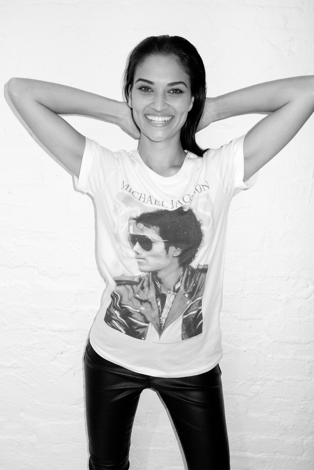 terrysdiary:  Shanina at my studio #3