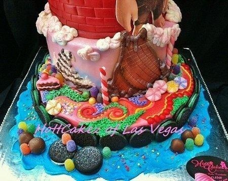 Cakes I completely want for my birthday