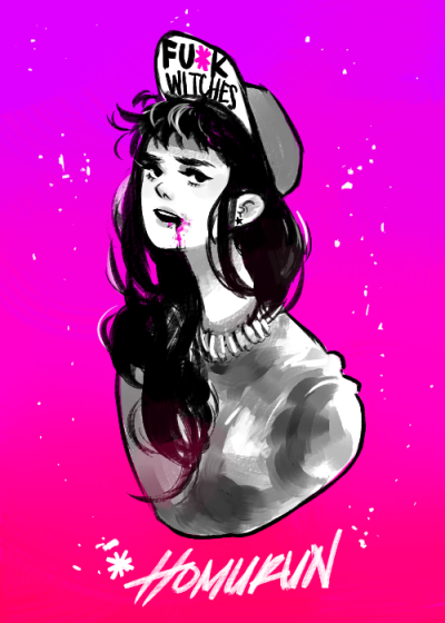 vickisigh:  bury me in snapbacks