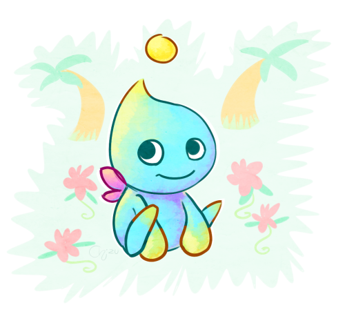 but how could u not love chao