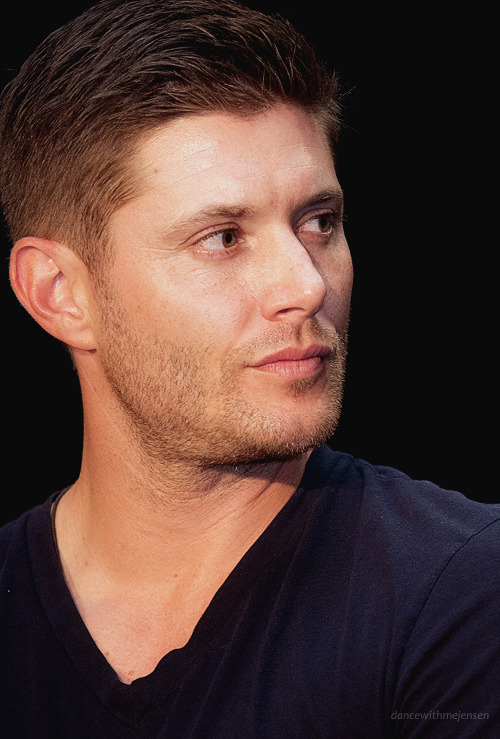 mostly-jensen:   Jensen Perfection Ackles (x) For Mostly-Jensen  Thank you so very, very much! He's lovely^.^