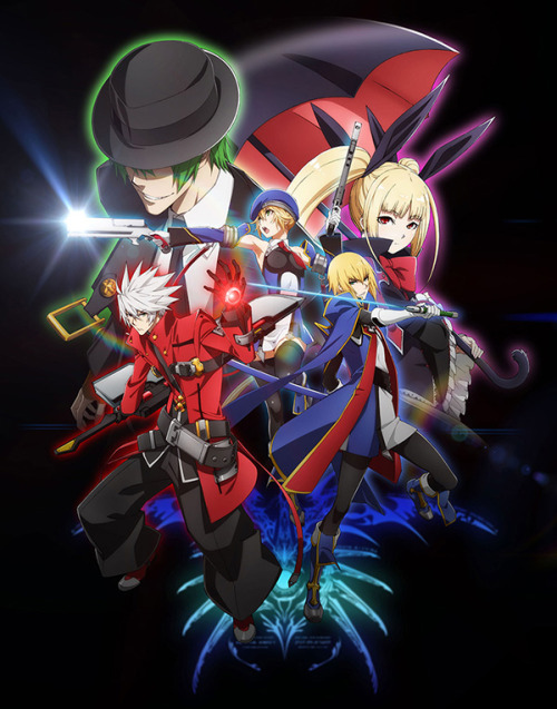 "shinichameleon:  http://blazblue-am.jp/  Blazblue TV Anime announced! It's actually new brand new story called ""Blazblue: Alter Memory"" and is set for Fall, 1 cour.   Here's the staff confirmation:   Supervisor: Toshimichi MoriDirector: Masaki TachibanaAssistant Director: Seiji MizushimaScenario: Deko AkaoScripts: Deko Akao and Tatsuya TakahashiAnimation Production: Team KG and Hoods Entertainment"