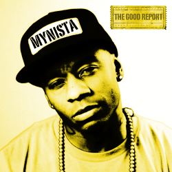 My new album #TheGoodReport is out! Thank you in advance for your support! You downloading the album today (on release day) via iTunes/Amazon MP3 would be a major blessing to us! We pray that the album blesses you and your family TREMENDOUSLY! The Gospel is GOOD NEWS….THE GOOD REPORT —-> JESUS IS LORD!- TGR Via iTunes - TGR Via Amazon MP3