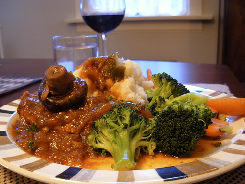 From hezful: Lisa's Ultimate Pork Chops and Gravy