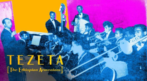 Tezeta: A Mission to Uncover the Ethiopian-Armenians