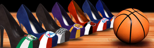GET YOUR HERSTAR SUEDE PUMPS TO SUPPORT YOUR FAVORITE TEAM! WWW.HERSTAR.COM