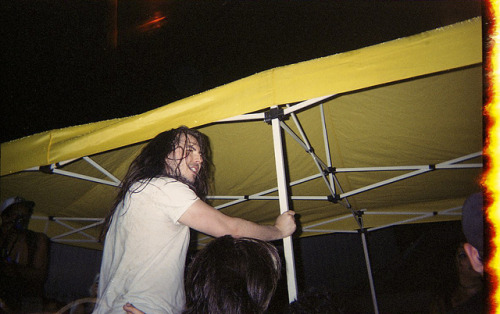New York - 2012 - Andrew WK on Flickr.