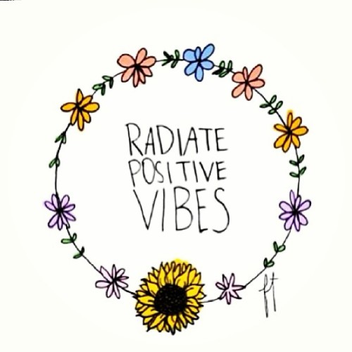annie-the-vegan:  Radiate ++ vibes🌸 Jacked from @courtnicole