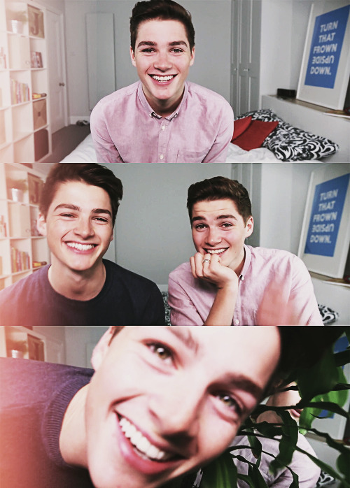 JACKSGAP | via Tumblr on We Heart It - http://weheartit.com/entry/62133605/via/PalaceofDreams   Hearted from: http://finmharries.tumblr.com/post/50964624520