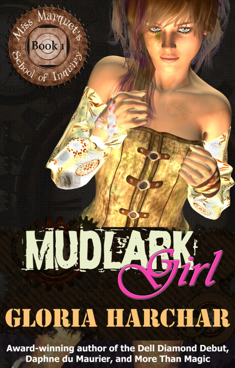 Mudlark GirlComing this summer, 2013:  Lulu Jardine is a girl who lives by the River Thames. A washed out poet,…View Post