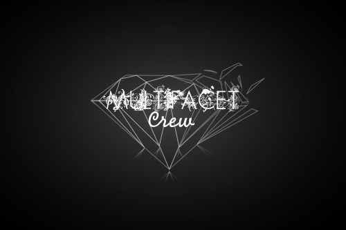multifacet-crew:  The Crew
