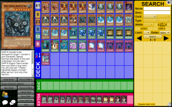 duelingnetworkblog:  A deck I'm trying to make with the new Elemental Dragons. Any suggestions, please let me know.   I'm still trying to get a feel for the deck.