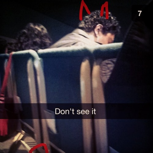 Even at #church you r not safe from #snap #chat add me e_olivares. Photo credit to @estupiniank that was a good one LMFBO #screen #shot #i #love #this #app #im #down #for #crazy #funny #pixs #ifdv #me #back #selfie