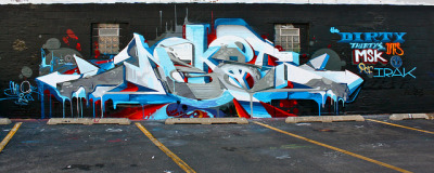 Nekst by Amuse 126 DE