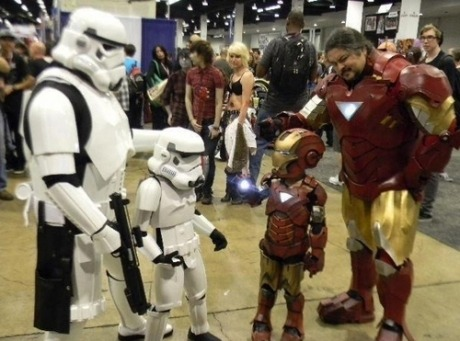 niknak79:  Awesome Parenting