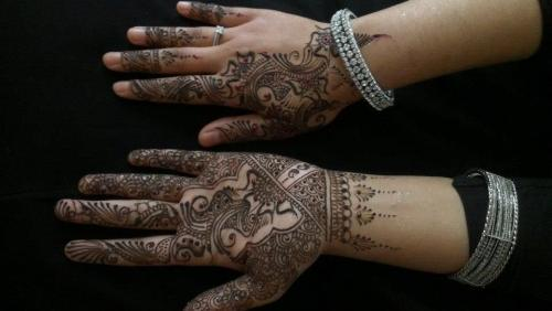 Henna By Fahmida For more please click HERE