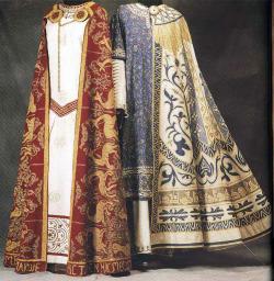 13th century 14th century Medieval costume mdpcostume 13th c. costume 14th c. costume