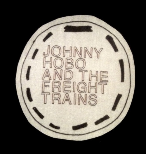 thechurchofhotcoffee:  johnny hobo and the freight trains circle patch