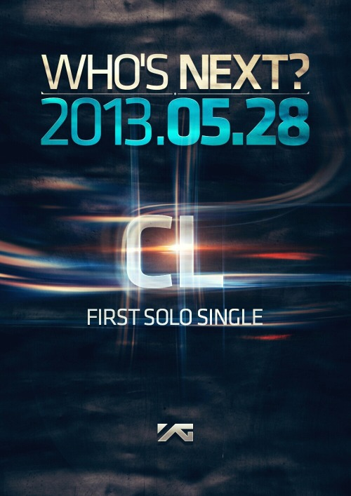 Finally, CL solo debut on May 28!!! Can't wait to listen her song :) – View on Path.