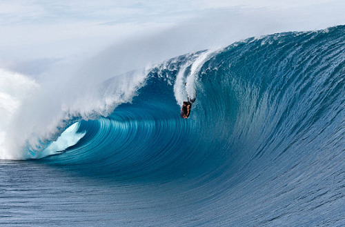 "filipkostic:  sykose:  Dan Ryan air drops into vertical Teahupoo    Dan Ryan has scored epic air drops into deep barrels, in Teahupoo, Tahiti, during the largest…  View Post  Such an awesome photo. Fucking surfline put it up on their site and wrote ""To be fair[…]"" FUCK YOU SURFLINE WE DONT NEED YOUR APPROVAL TO KNOW HOW FUCKING AWESOME WE ARE."