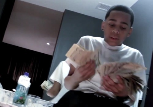 trapcartel:  Lil mouse should be an inspiration to all 13yr olds