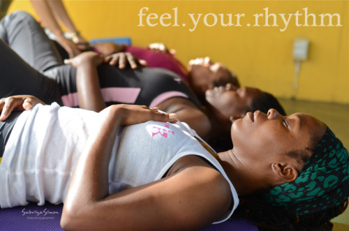 Photo Title: ~feel.your.rhythm.~ {Image taken at a Yoga Retreat at Bromley Retreat Center in St.Ann, Jamaica - https://www.facebook.com/BromleyJamaica?fref=ts }