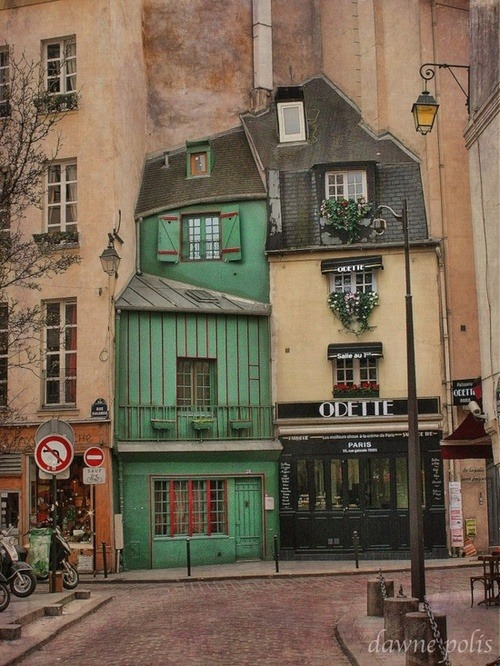 besttravelphotos:  Paris, France