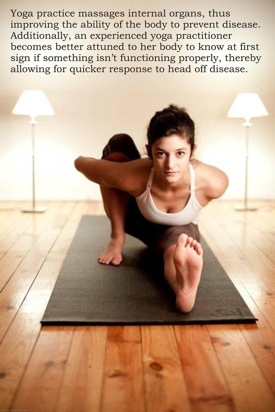 yogaholics:  Click here for daily yoga images!